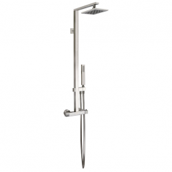 COLONNE DE DOUCHE THER CHROME RETTG 23447