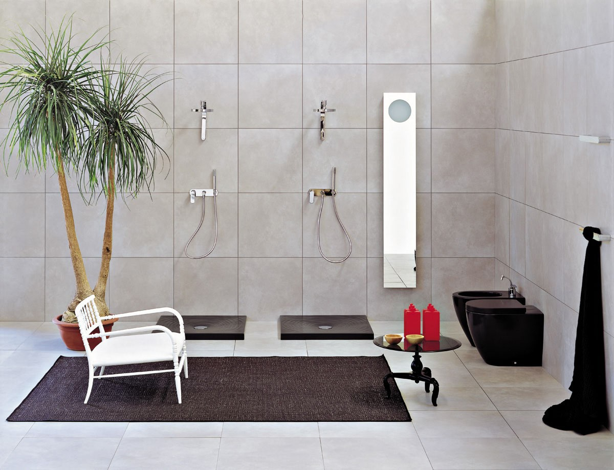 Receveur douche blanc 80x80 water drop dr80 dor mail for Miroir 80x80
