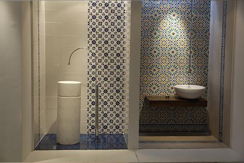 Showroom sfax with faience cuisine tunisie - Ceramique cuisine tunisie ...