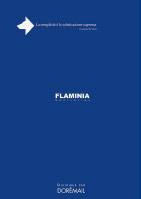 Catalogue Flaminia