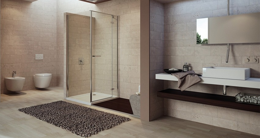 Cabines de douche tunisie vente d 39 accessoires salle de for Accessoires salle de bain tunisie