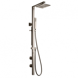 COLONNE DE DOUCHE THER CHROME RETTG 23411
