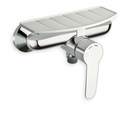 MITIGEUR DOUCHE CHROME NEWDAY ND402