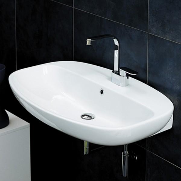 lavabo 85 a poser suspendu 5081 dor mail. Black Bedroom Furniture Sets. Home Design Ideas